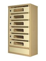 Почтовые ящики ЯПС-6