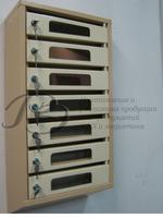 почтовые ящики КПС-7
