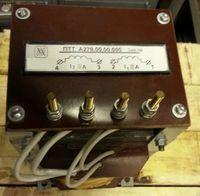 Трансформатор тока промежуточный ПТТ